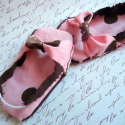 Slingback Baby Sandals For 12 To 18 Month Girl